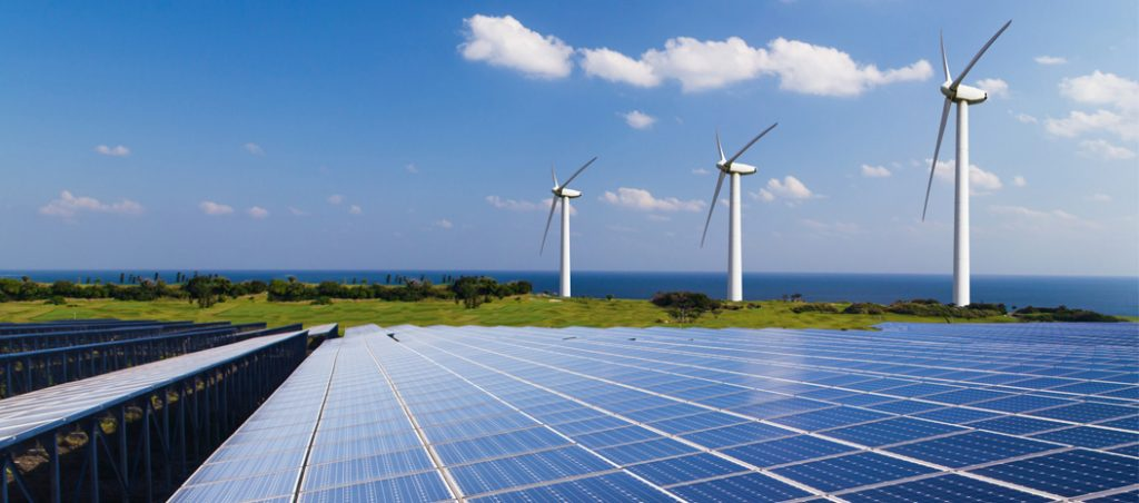 Eni expande projetos renováveis em Espanha e em França