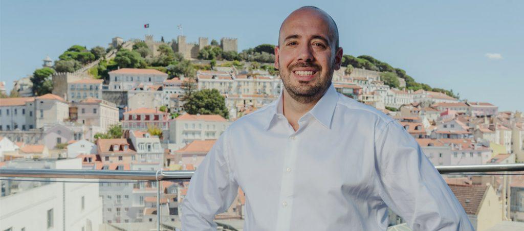 Schneider Electric elege Victor Moure como novo Country Manager de Portugal