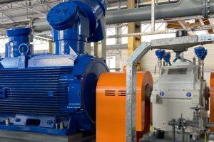 WEG fornece solução customizada para baixas temperaturas