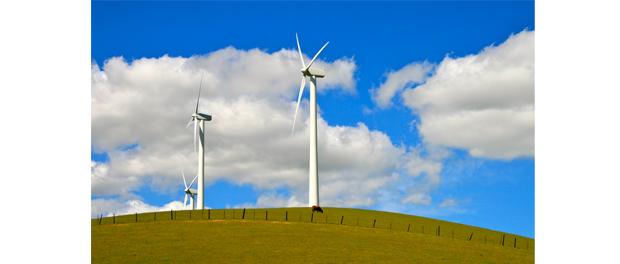Eletricidade de origem renovável em Portugal Continental