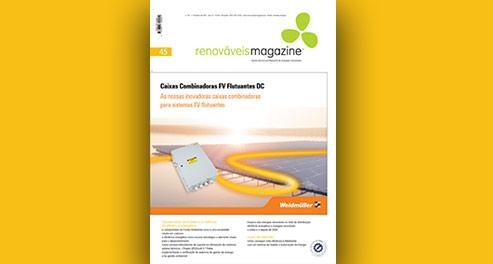 renováveis magazine nº45