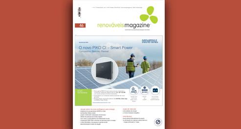 renováveis magazine nº46